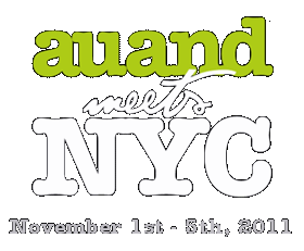 10th Anniversary | Auand meets NYC